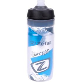 Zefal Arctica Pro Bidon 550ml blauw
